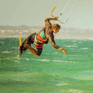 Kiteboarding Coaching