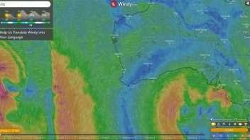 Understanding Wind Forecast