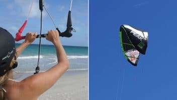 How Does a Kite Pull You