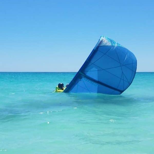 kitesurfing lessons perth
