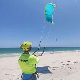 Kitesurfing Gift Vouchers